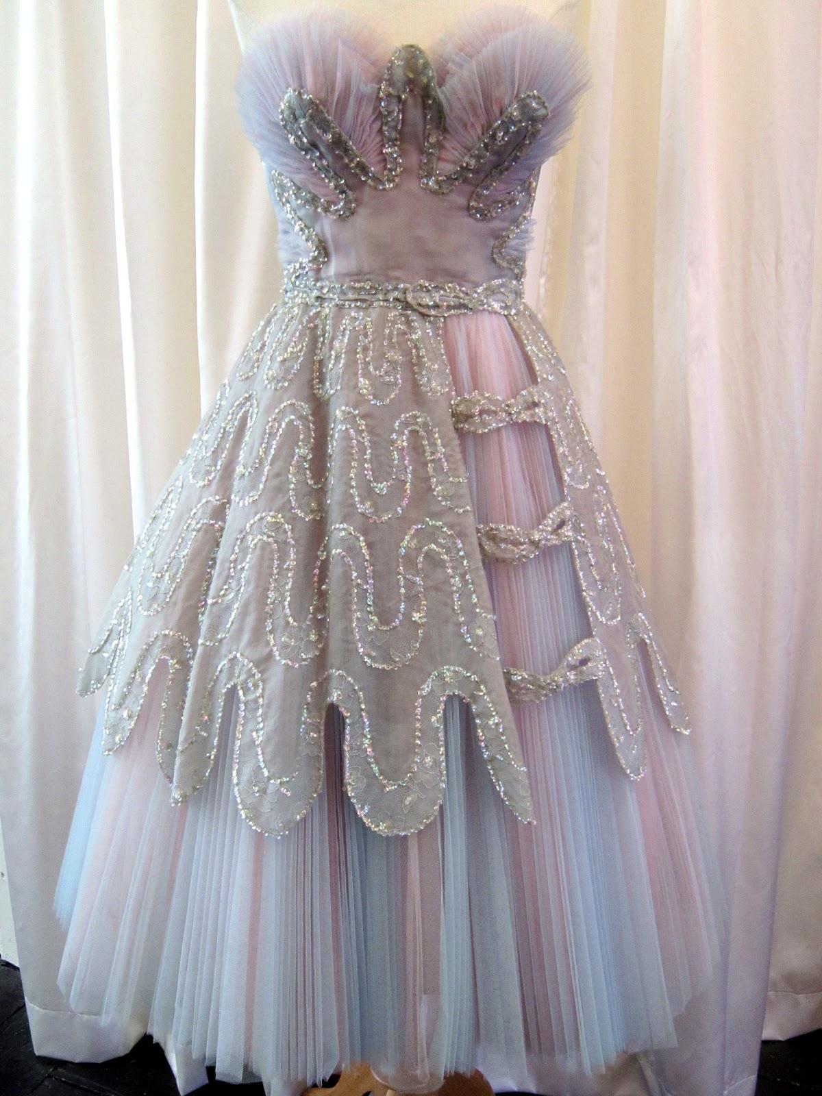 1950s Evening Dresses Wwwpicsbudcom