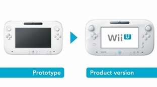 E3 2012: The tablet Wii U  detailed