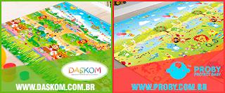 Daskom