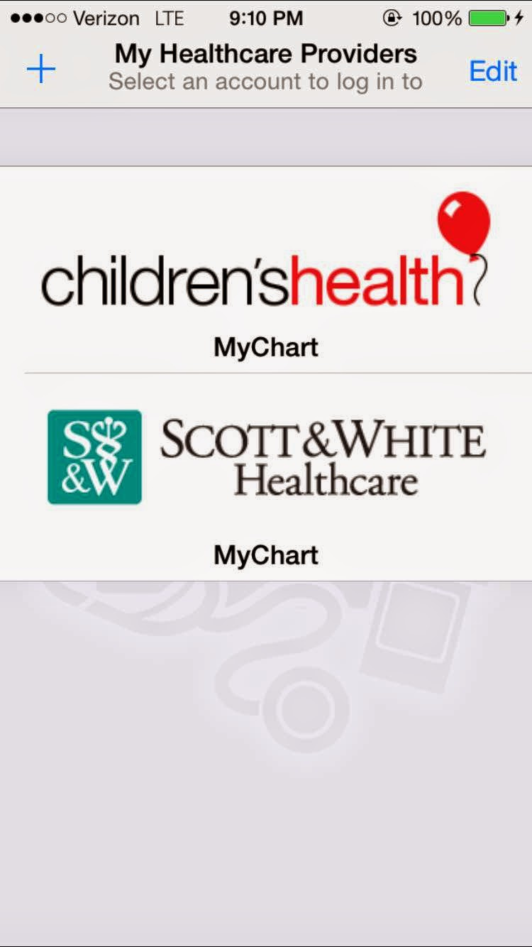 My chart scott white bingo raindanceirrigation co