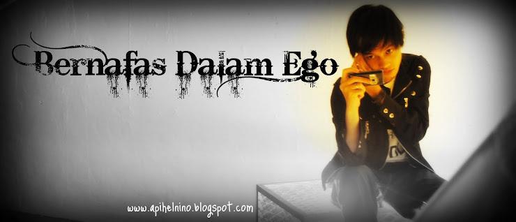 Bernafas Dalam Ego