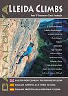 Lleida Climbs Guidebook