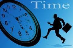 kunci sukses adalah menjaga waktu