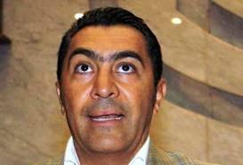Jorge Camacho Peñaloza