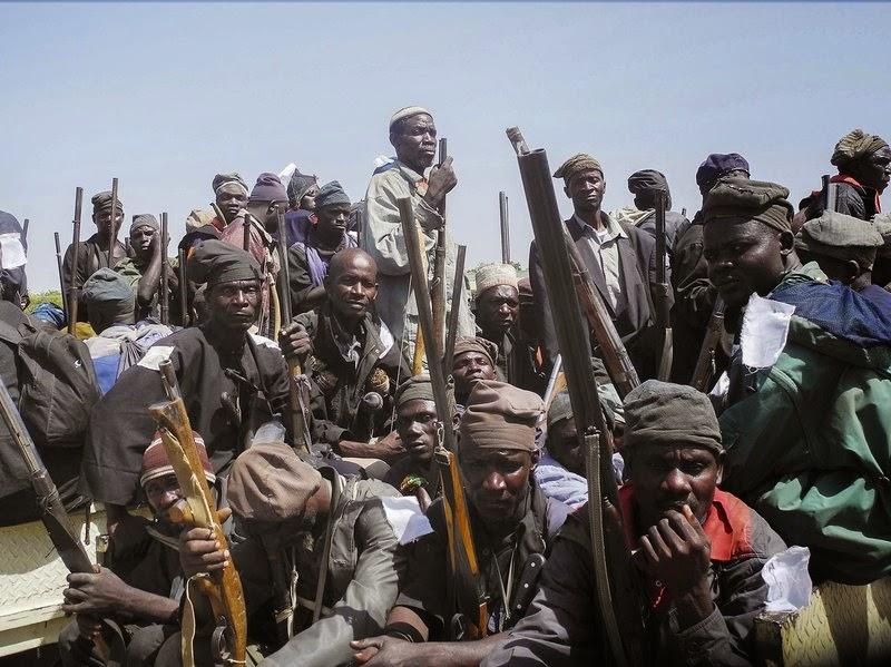 Nigeria's deadliest terror attacks