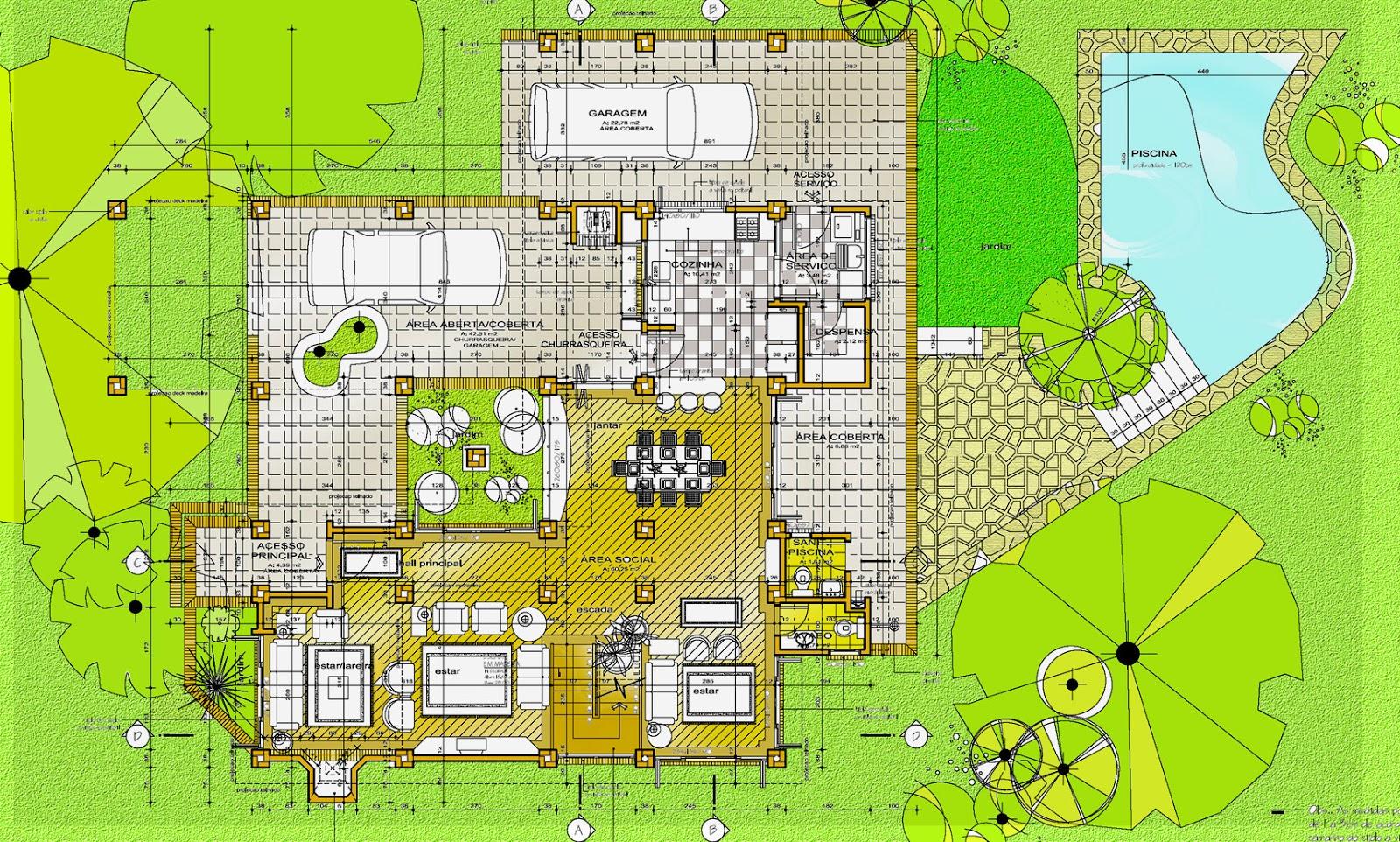 Blog micasadesign casa ely parte 1 - Plantas para patio ...