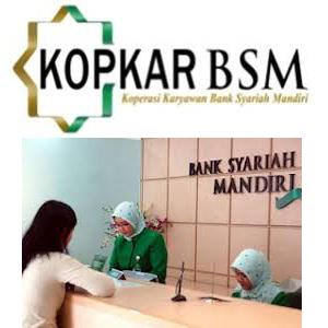 Lowongan Kerja 2013 Bank Mandiri 2013 Periode Januari : KOPKAR BSM Karir Bidang Pemasaran Di Jakarta