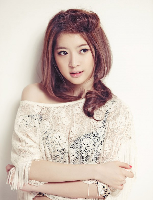 Akting Debut Ahyoung Dal Shabet