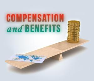 organizational compensation and benefits research paper Non-wage economic payment known as fringe benefits, indirect compensation or supplementary pay therefore, this research work has been carried out to look at the impact of organizational compensation management system on the performance of employees in the public sector the result will focus focuses on the.