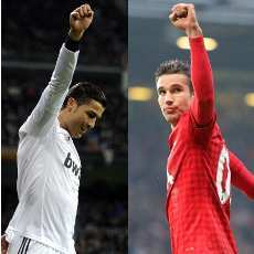 real madrid vs mu