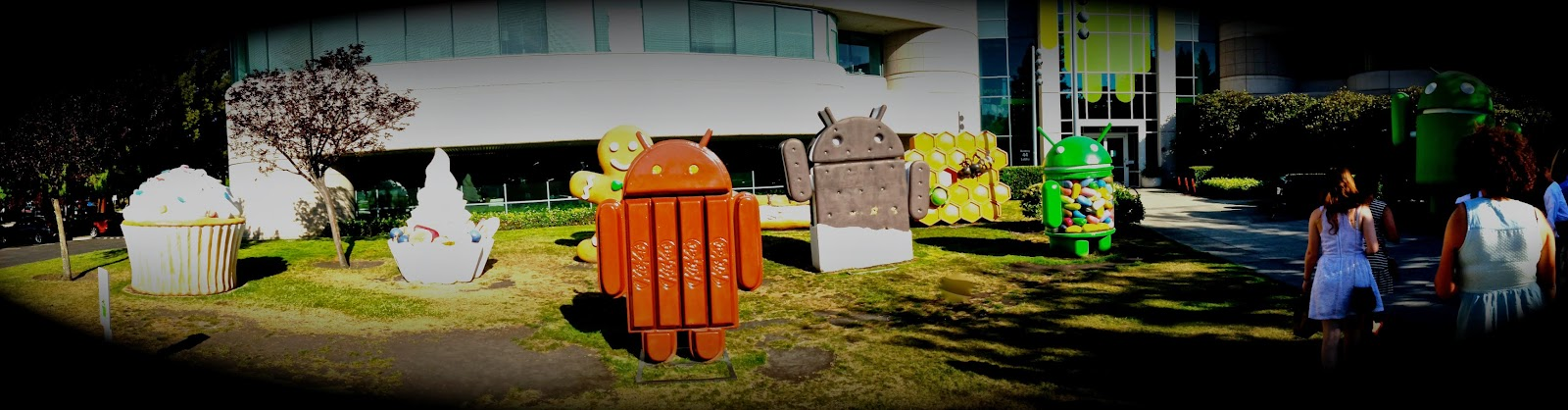 Android Lawn