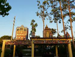 Lord Shani Dev Temple