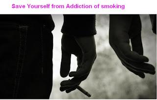 Youth Addiction