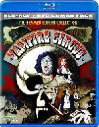 VAMPIRE CIRCUS (Robert Young, 1972)