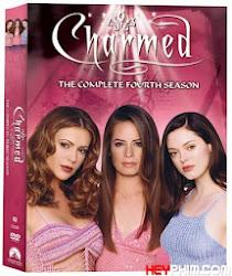 Phép Thuật 4 - Charmed 4