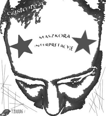 CIASTCO.RE - MASZKORA INTERPRETACYJE (TIO006)