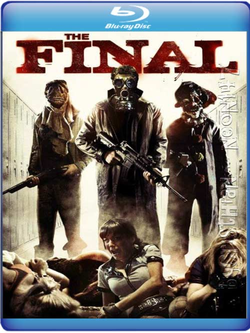 La Final (The Final) (Español Latino) (BRrip) (2011) (partes de 250 MB y 1 LINK) (Mirrors)