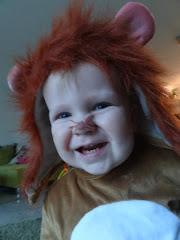 Mein zweites Enkelkind