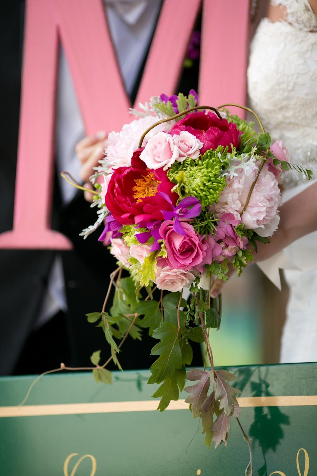 Beco Flowers Kansas City MO Wedding Florist