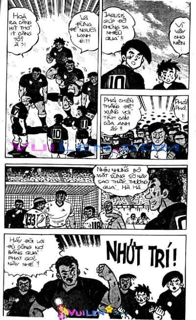 Jindodinho - Đường Dẫn Đến Khung Thành III Tập 29 page 12 Congtruyen24h