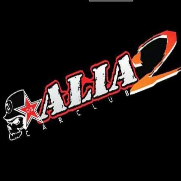 ALIA2 CAR CLUB PANAMA