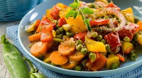 что можно приготовить без картошки без мяса быстро и вкусно