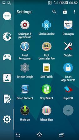 smart launcher pro 3 terbaru