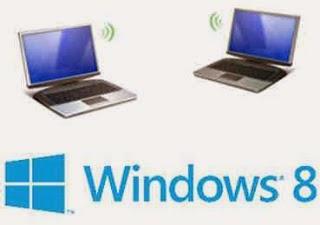 Tutorial Cara Membuat Wifi Hotspot Pada Windows 8   Cara Sharing Internet Pada Windows 8