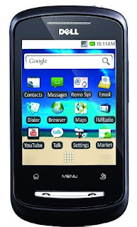Android Mobile Dell XCD28