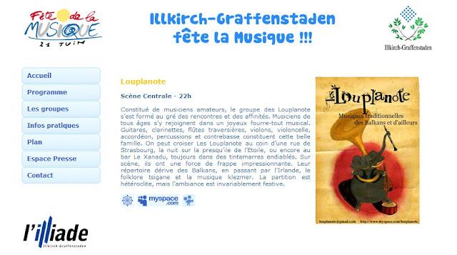 Louplanote - Restaurant la table de l ill illkirch ...