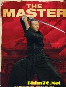 Bậc Thầy Võ Thuật|| The Master
