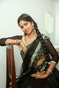 Myna hot half saree photos-thumbnail-15
