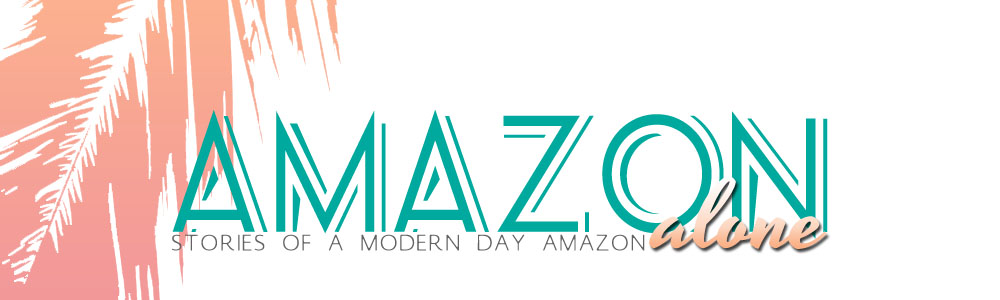 Amazon Alone