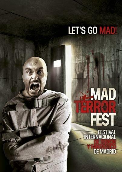 Mad Terror Fest 2014