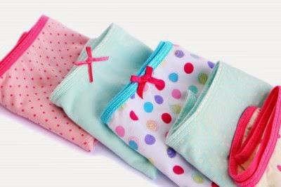 Por qu es mejor el algod n para la ropa interior for Ropa interior de algodon