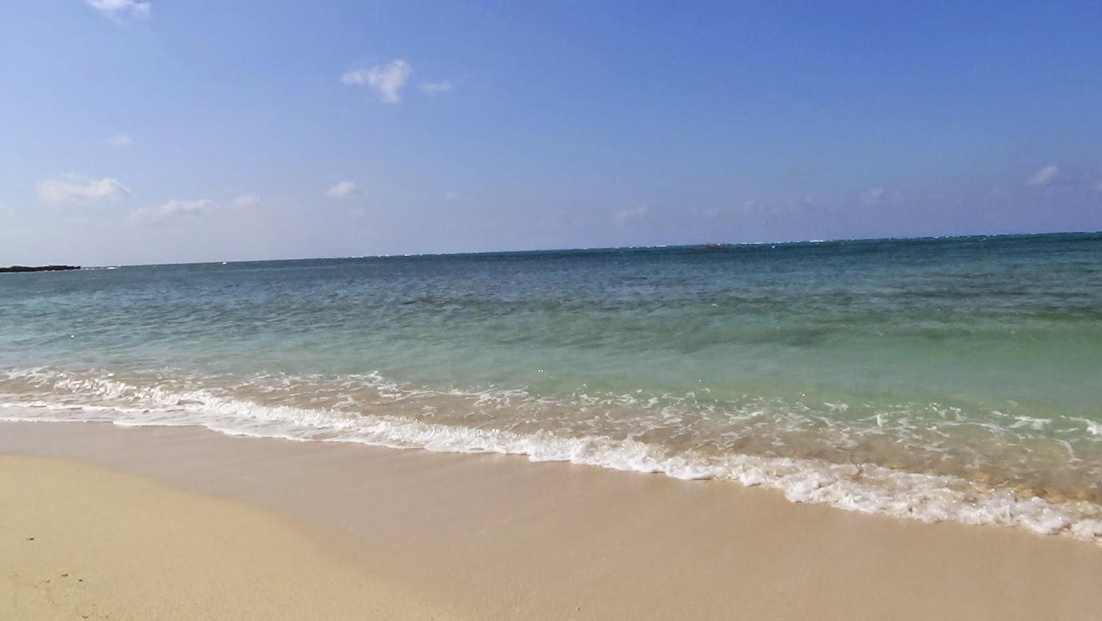 沖縄の海3