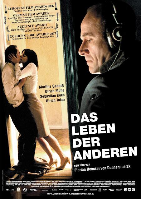 Das Leben der Anderen (La Vida de los Otros) (2006) BrRip