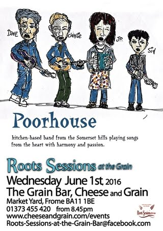 The Grain Bar Roots Sessions