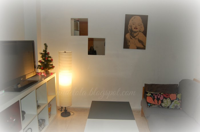 decoración_navidad_navideña_mini_arbol_bolitas_corazones_luces_velas_nudelolablog_10