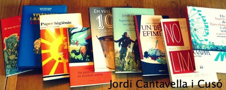 Jordi Cantavella i Cusó