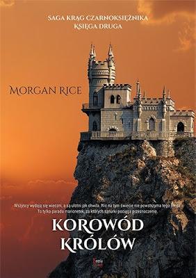 Morgan Rice - Korowód królów