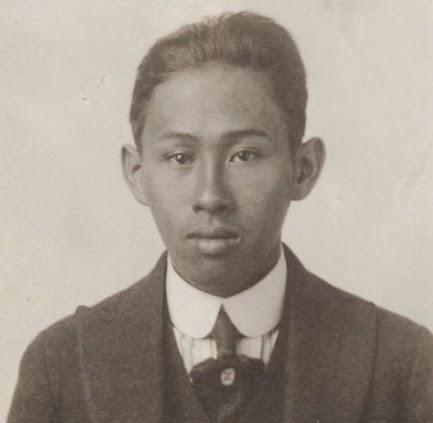 Chu F. Hing
