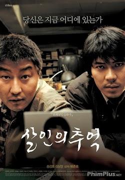 Hồi Ức Kẻ Sát Nhân 2003 - Memories Of Murder