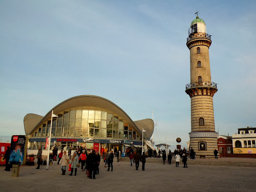 photo of Warnemünde by Andie Gilmour