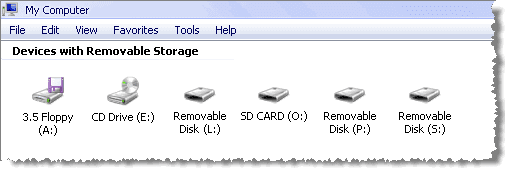 USB Safely Removal Software
