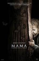 Pelicula Mama (2013)