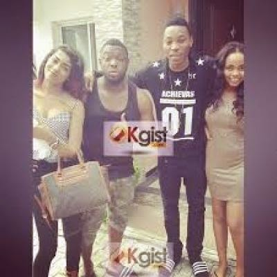 Solidstar Denies Leaked BBM Chat With Timaya About Groupies