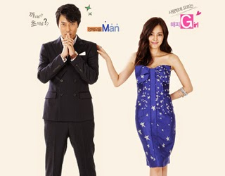 Sinopsis Ohlala Couple Episode 1-18 Lengkap
