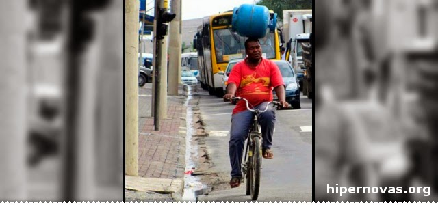 Hipernovas: Flagrantes de pessoas levando os meios de transporte ao limite (58 Imagens)