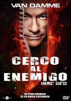 Cerco al Enemigo (2013) DVDRip Latino